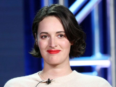 Phoebe Waller-Bridge might have 'jumped at the chance' to transition into a boy