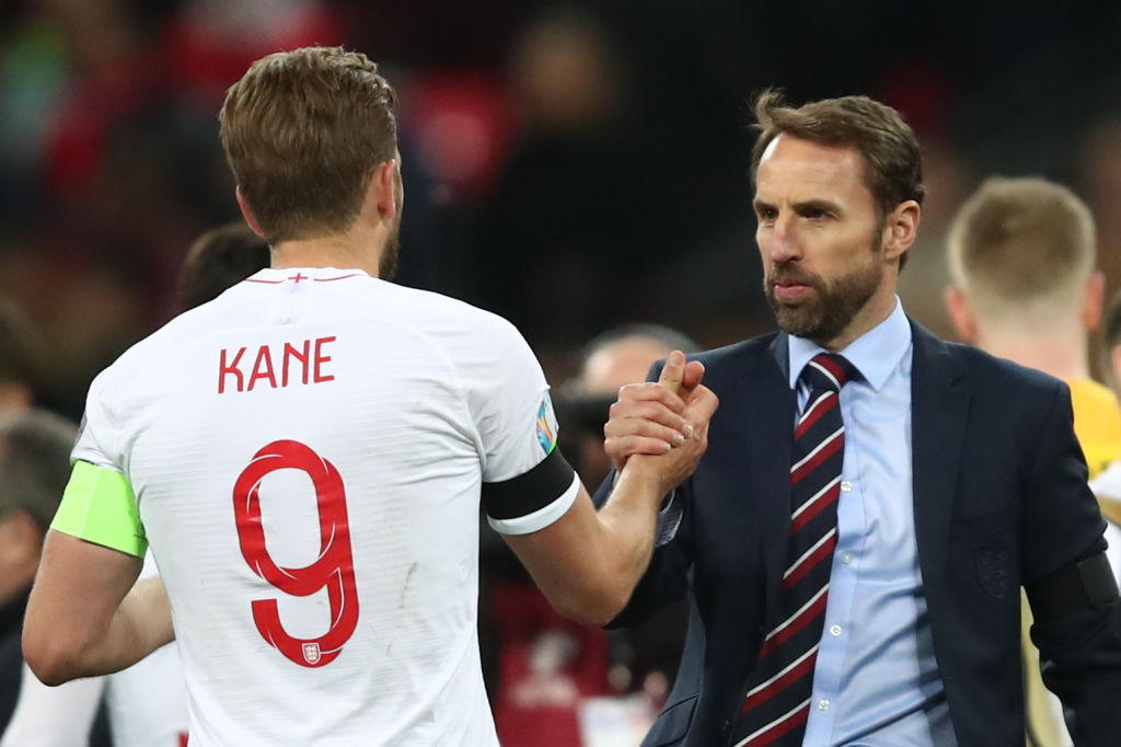 GettyImages-1132029804 England vs Netherlands Nations League semi-final date, TV channel, odds, squad and tickets