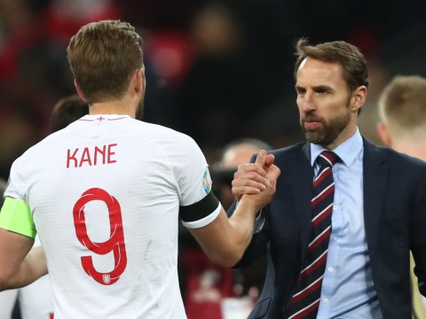 England vs Netherlands Nations League semi-final date, TV channel, odds, squad and tickets