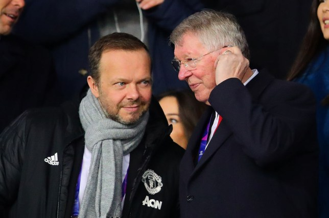 Ed Woodward has held several meetings with Ole Gunnar Solskjaer over Man Utd's summer transfer business