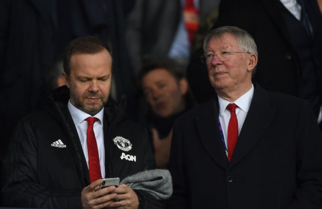 Sir Alex Ferguson skeptical about Manchester United's decision-making over transfers