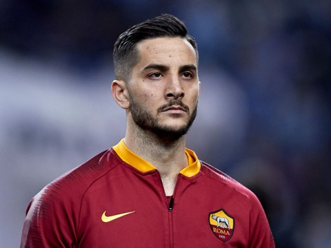 Man City and Arsenal target Kostas Manolas described as 'Chiellini's heir at Juventus' by Fabio Capello