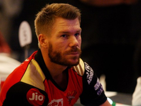 David Warner 'promised' Sunrisers Hyderabad 500 IPL runs, reveals VVS Laxman