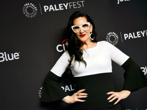 Who is Strictly contestant Michelle Visage and who is her husband?