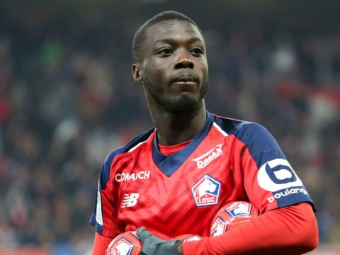 Inter Milan make enormous bid for Liverpool and Man Utd target Nicolas Pepe