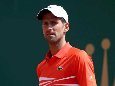 Novak Djokovic opens door for disgraced Justin Gimelstob to return to tennis