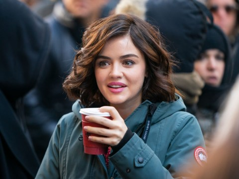 Riverdale spin-off Katy Keene gets series order with Pretty Little Liars star Lucy Hale