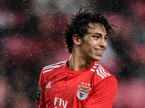 Ole Gunnar Solskjaer wants to wrap up £150m deals for Joao Felix and Bruno Fernandes quickly