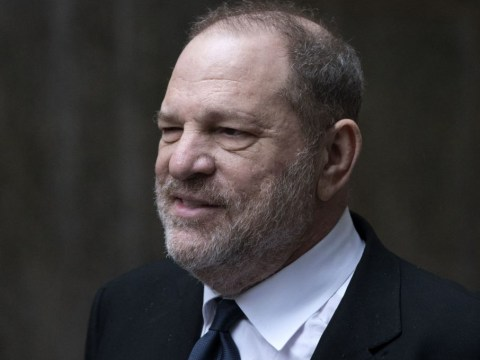 Harvey Weinstein tells reporters 'I'm not a saint, but I'm not a sinner' in leaked phone call