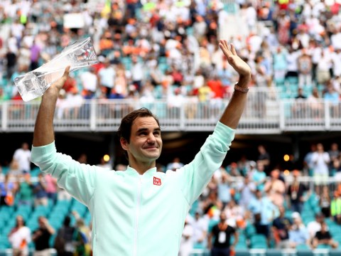 Feliciano Lopez 'honoured' to bring Roger Federer back to Madrid alongside Rafael Nadal & Novak Djokovic