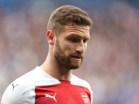 How Unai Emery can solve the £35million Shkodran Mustafi problem created by Arsene Wenger