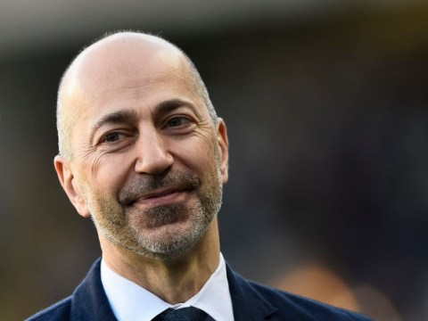 Former Arsenal chief Ivan Gazidis set for talks with Chelsea manager Maurizio Sarri