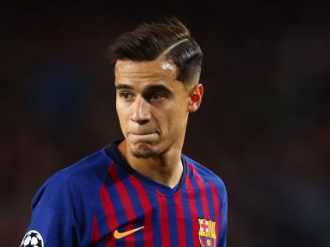 Jamie Carragher admits he would take Barcelona flop Philippe Coutinho back at Liverpool