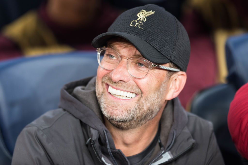 Jose Mourinho reveals advice to Jurgen Klopp for Liverpool's second leg against Barcelona