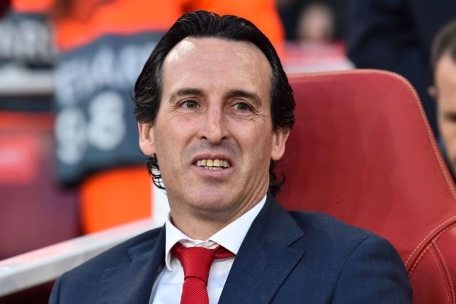 GettyImages-1140795761 Charlie Nicholas tells Unai Emery to bin three Arsenal players and sign PSG star Adrien Rabiot