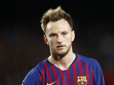 Manchester United working on £48m deal for Barcelona midfielder Ivan Rakitic