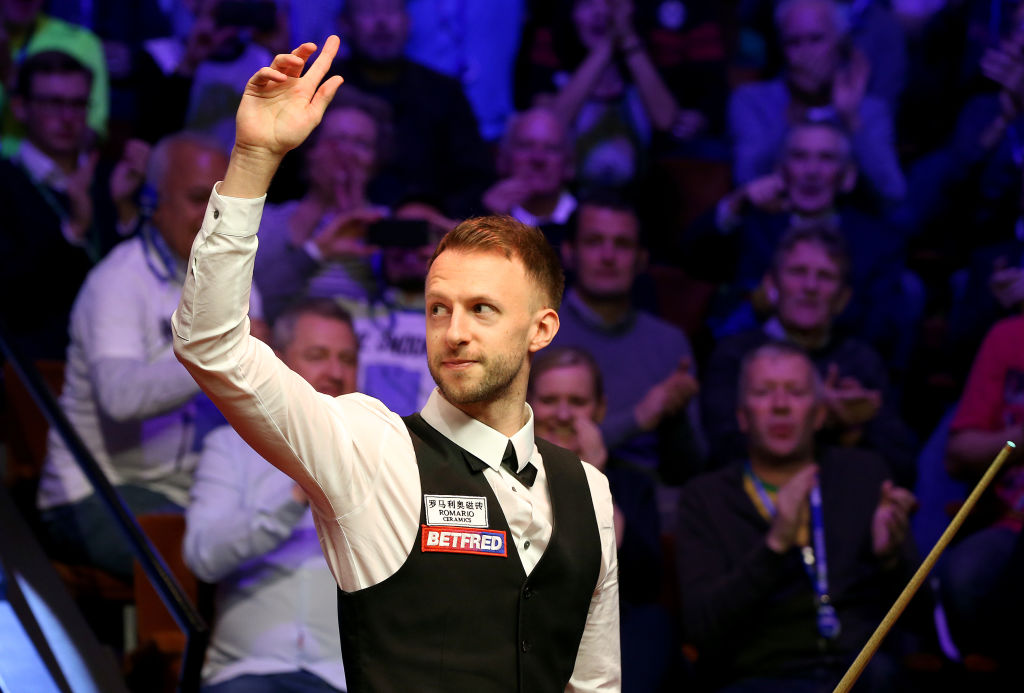 What Judd Trump did to inspire 1,000-1 bet on him to win Snooker World Championship at just 8-years-old
