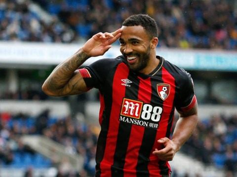 Paul Merson urges Bournemouth ace Callum Wilson to join Chelsea over Tottenham