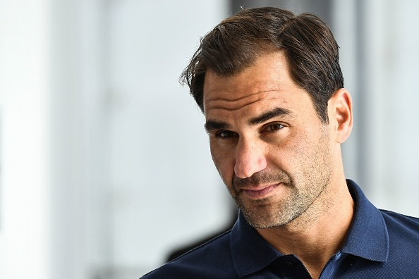 Roger Federer pulls out of Italian Open quarter-final just nine days before Roland Garros