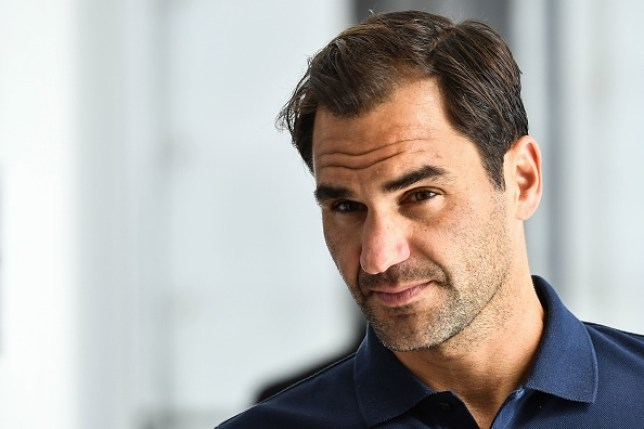 Roger Federer admits the Italian Open's decision is 'disappointing'