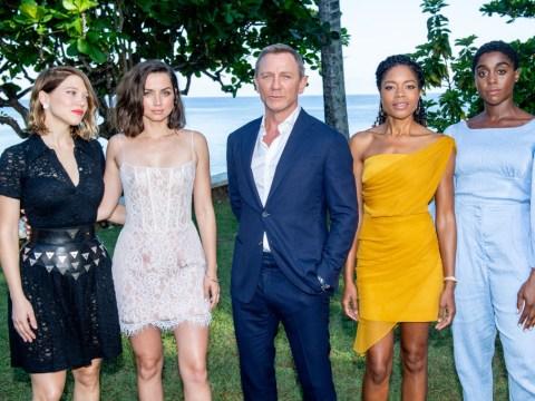 Daniel Craig gets 'an intimacy co-ordinator' for Bond 25 sex scenes with Ana De Armas