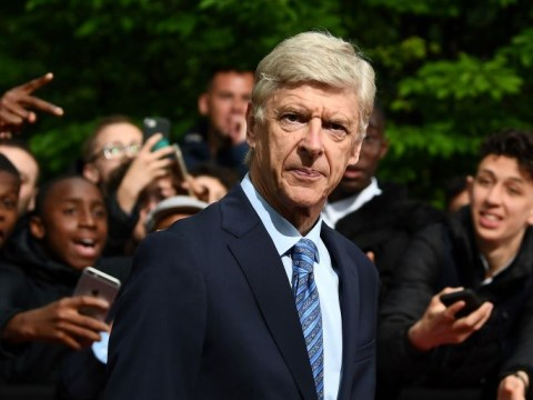 Arsene Wenger hits out at Arsenal's Europa League final 'nightmare'