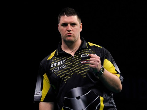 Daryl Gurney explains his secret to beating Michael van Gerwen after three straight wins