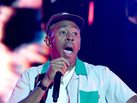 Tyler, the Creator announces two London shows after 'rowdy' concert was cancelled