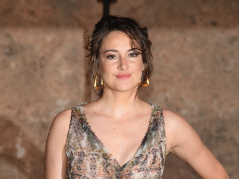Big Little Lies' Shailene Woodley admits she loves sex but finds dating hard