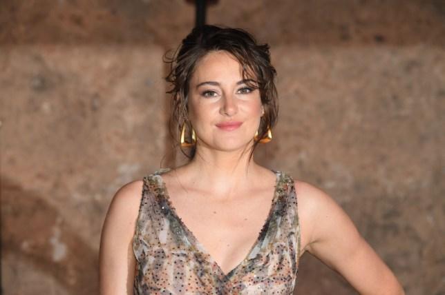 Shailene Woodley loves sex (Picture: Stephane Cardinale - Corbis/Corbis via Getty Images)