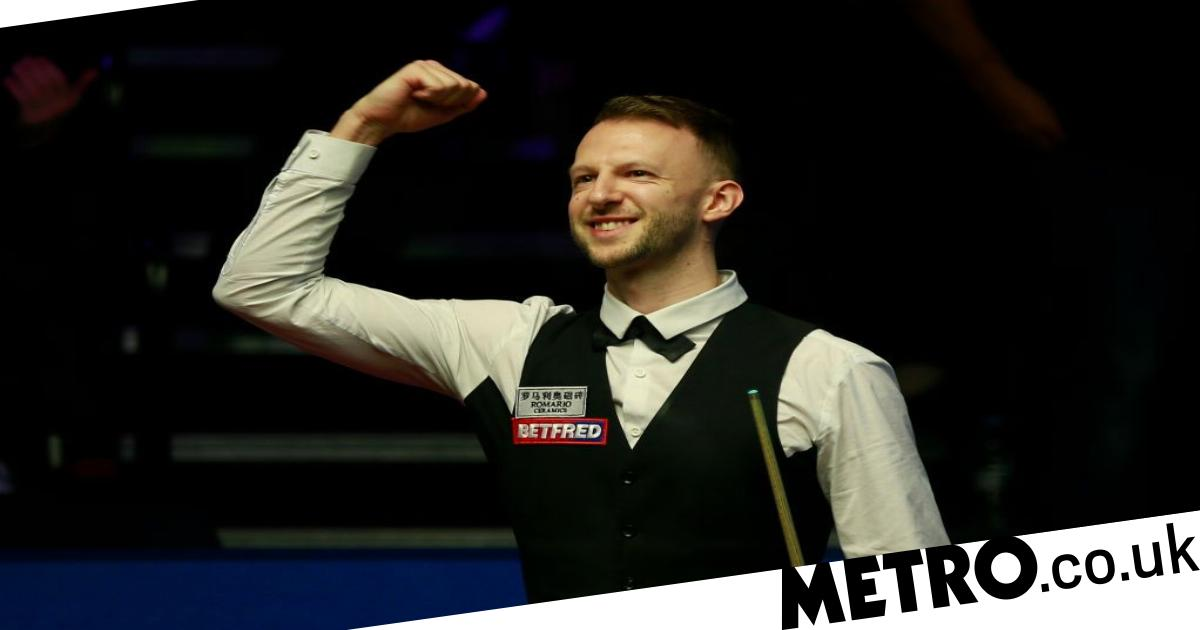 Judd Trump storms into World Championship final with comfortable ...