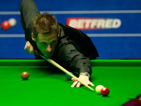 David Gilbert fancies Neil Robertson clash in Snooker World Championship semi-final