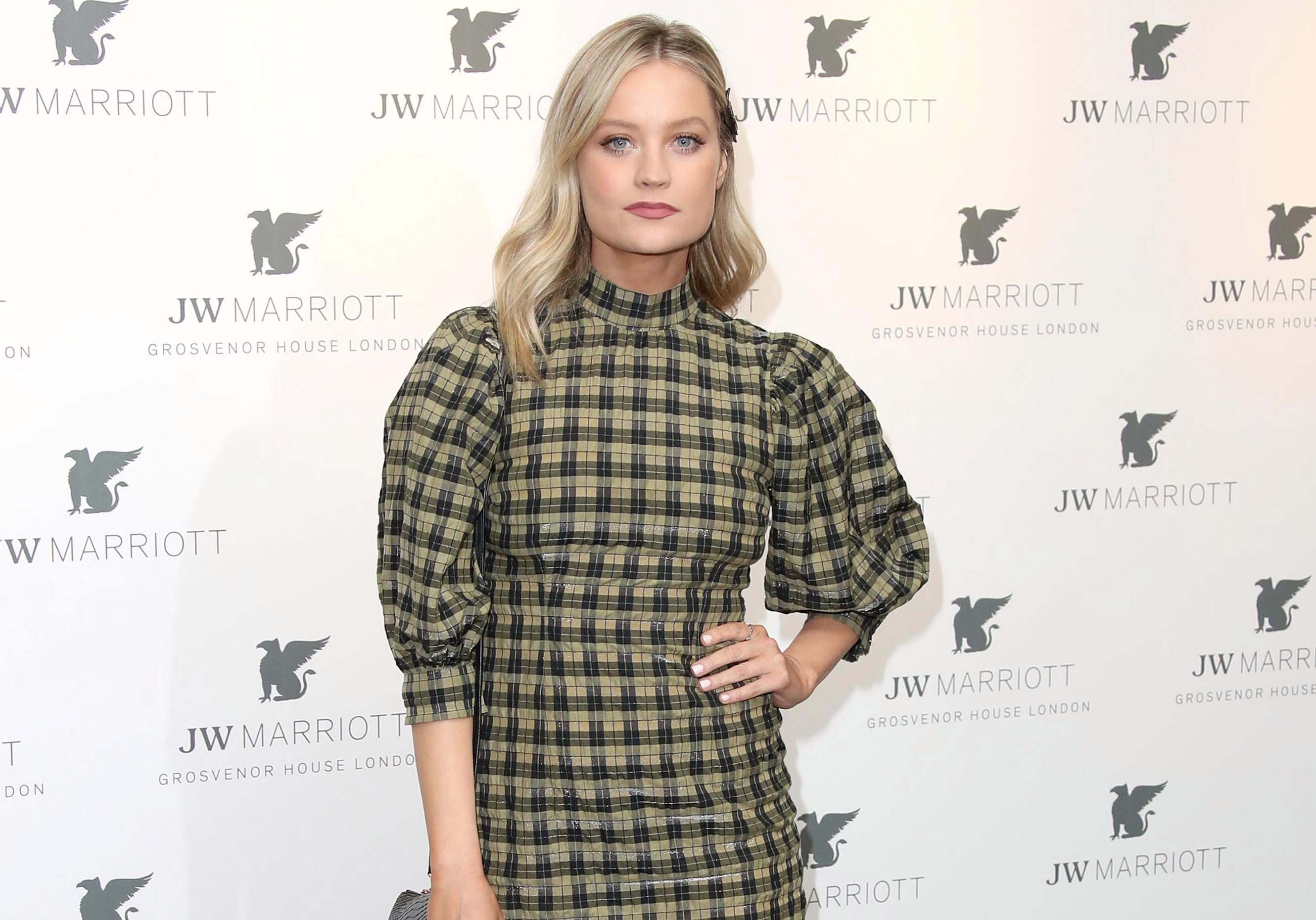 Laura Whitmore on plans to start singing career as she fronts YouTube music series