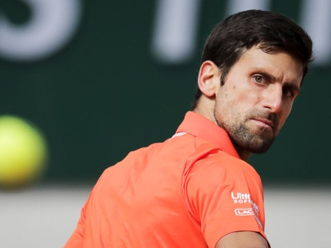 Novak Djokovic in 'lockdown' with sights firmly set on Rafael Nadal's French Open crown