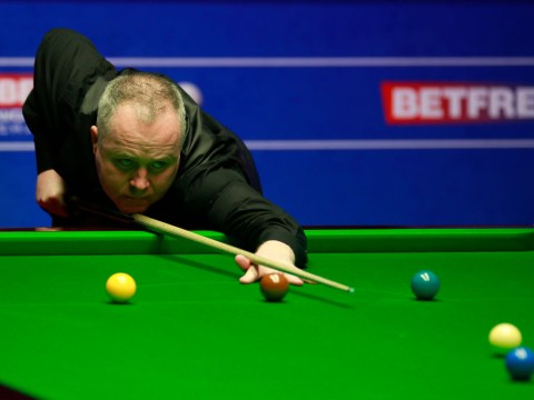 John Higgins reveals inspiration behind World Championship semi-final win despite 'woeful' performance