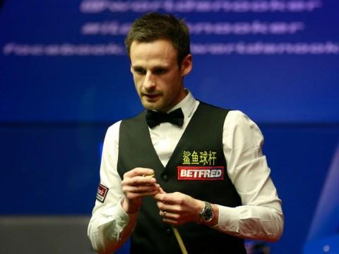 David Gilbert extends lead over John Higgins in World Championship semi-final