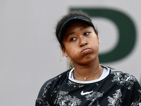 World No. 1 Naomi Osaka survives major French Open scare against Anna Karolina Schmiedlova