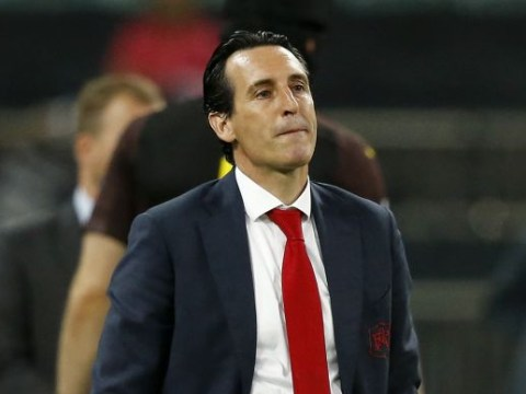 Unai Emery speaks out on Arsenal's transfer plan after Europa League final defeat to Chelsea
