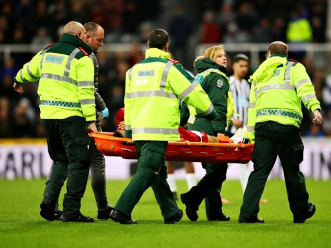 Dejan Lovren offers injury update on Mohamed Salah ahead of Barcelona game