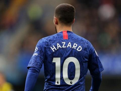 Callum Hudson-Odoi wants Eden Hazard's No.10 shirt if he joins Real Madrid