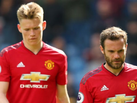 Gary Neville tears into Man United's players during costly draw with Huddersfield