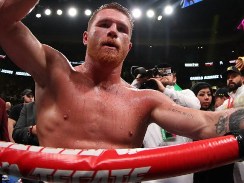 Canelo Alvarez posts 1.2m views worldwide and pockets £30m in clash with Daniel Jacobs