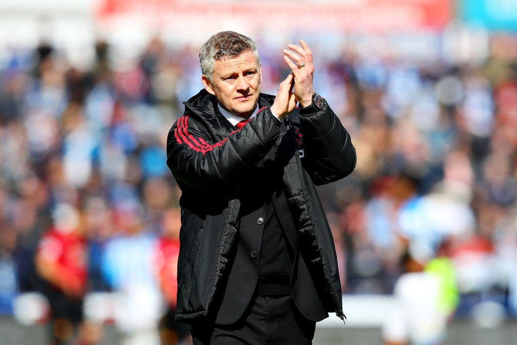 Ole Gunnar Solskjaer admits some Manchester United players have played their last game for the club
