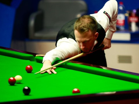 Judd Trump has 'taken the game to another level' in Snooker World Championship final display