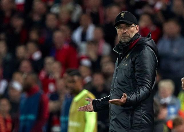 Liverpool news: Jurgen Klopp responds to criticism of poor