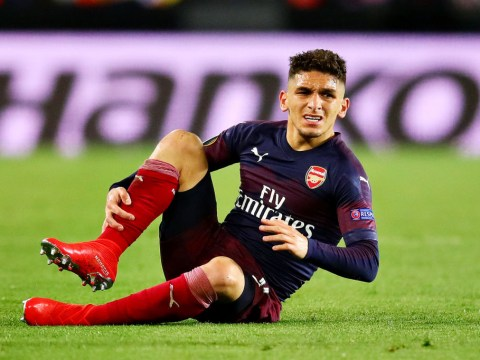 Arsenal star Lucas Torreira reveals 'dream' to play for Boca Juniors