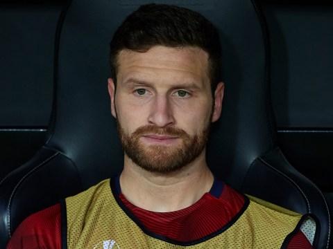 Arsenal defender Shkodran Mustafi rubbishes summer exit rumours
