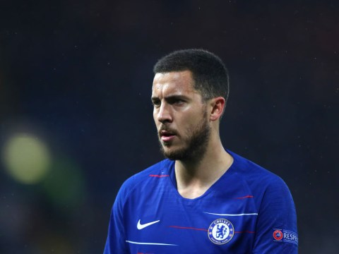 Eden Hazard reveals why he snubbed Man Utd and Arsenal and drops hint over Chelsea future