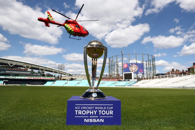 The Cricket World Cup comes to England and Wales this summer
