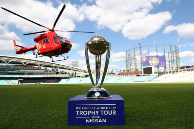 The 2019 Cricket World Cup starts on Thursday